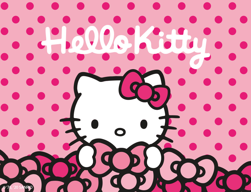 United Labels Marken Hello Kitty